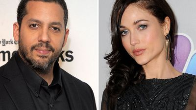 David Blaine accused of rape by former model
