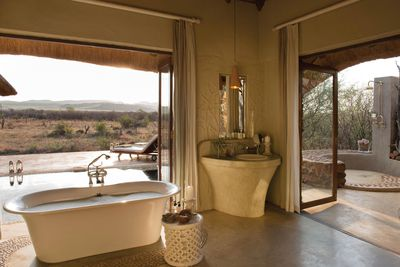 <strong>Madikwe Hills Private Game Lodge, South Africa</strong>