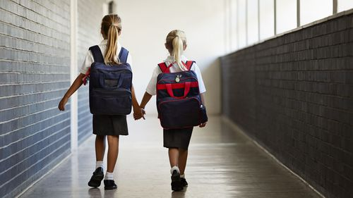 Primary school students may not go back to face-to-face learning this year.