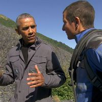 5 of the most surprising celebrities to feature on Running Wild with Bear Grylls