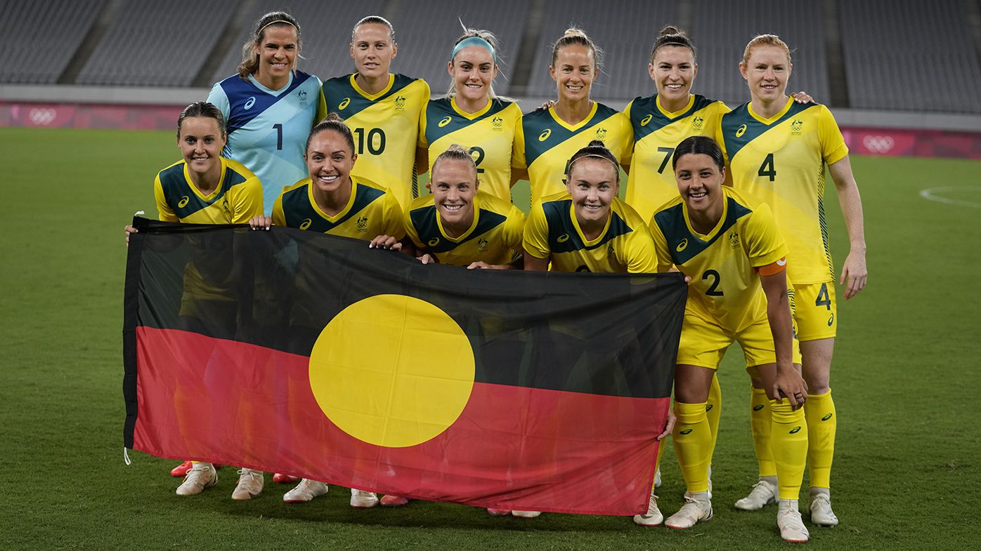 EXCLUSIVE: Ex-Matildas skipper says Australia 'needed' Tokyo heartbreak ahead of World Cup destiny