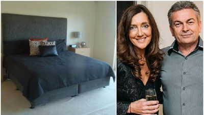 Would you live in Karen Ristevski's home? Mum's place up for rent