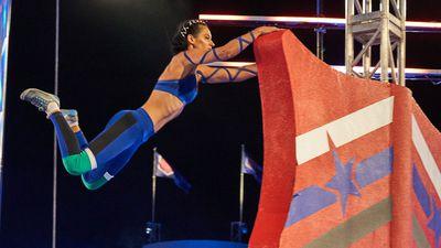Jessica Russell: Koori Ninja