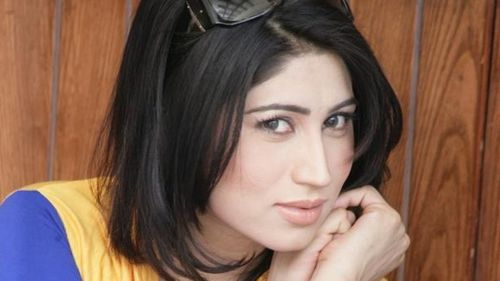 Pakistani star's brother 'not embarrassed' of killing her