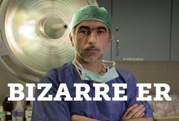 Bizarre E.R.