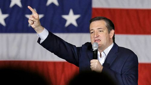 The Cruz campaign said Trump would be easily beaten by a Democrat in a general election.