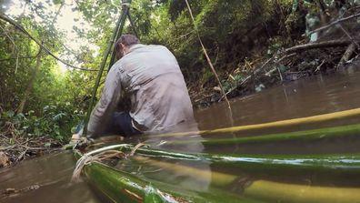 It's a nice raft but it's also semi sinking.