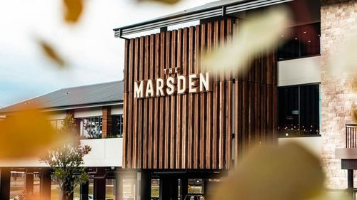 The Marsden Brewhouse has promised to change to wording on its menu.