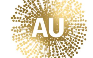 Deputy PM says new wattle logo will 'attract attention' despite it being compared to the coronavirus symbol