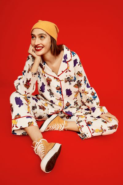 Now you can own your own set of Macca's PJs for the most delicious dreams