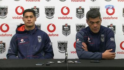 New Zealand Warriors coach Stephen Kearney laments NRL refereeing standards
