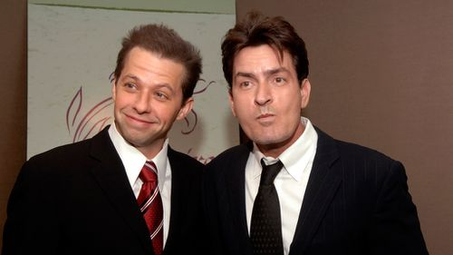 Charlie Sheen helped Jon Cryer hire a prostitute