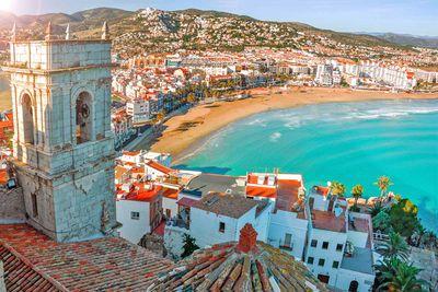15. Spain