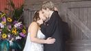 Teen groom Dustin Snyder dies weeks after marrying high school sweetheart