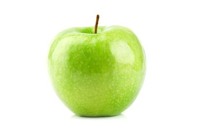 1 medium apple is 100 calories