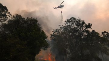 NSW Bushfires: Everything you need to know
