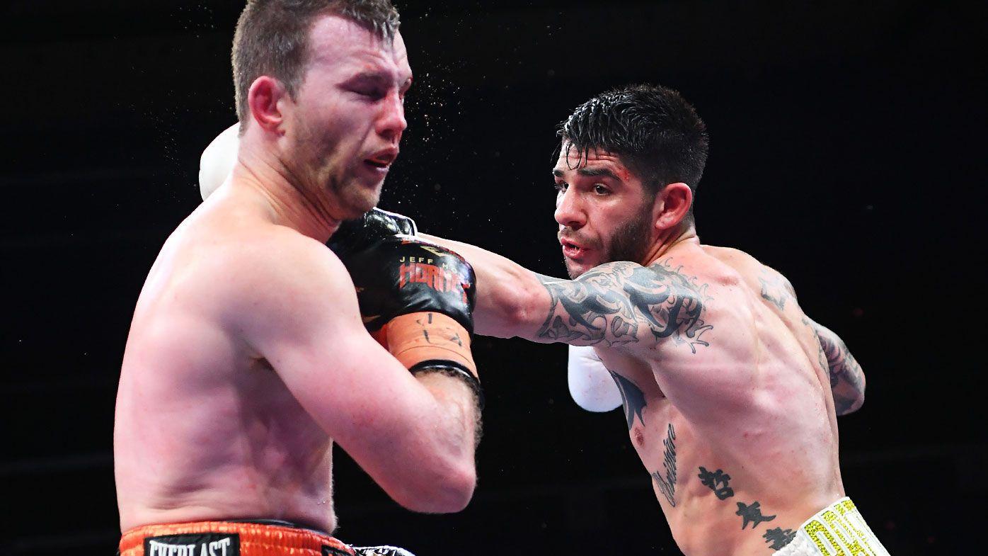 Zerafa defats Horn by way of TKO