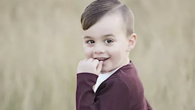 Five lives were saved because of the decision to donate Zane's organs.