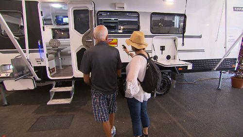 There's concern the tax will have a flow on effect to tourism in country Queensland. (9NEWS)