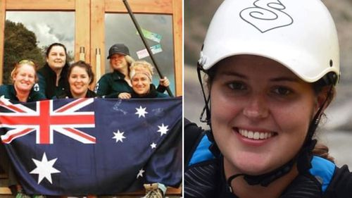 Cassandra Emary: 'Vivacious' young Aussie killed kayaking in Nepal