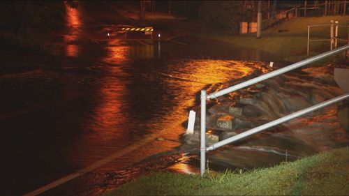Brisbane, Queensland, floods