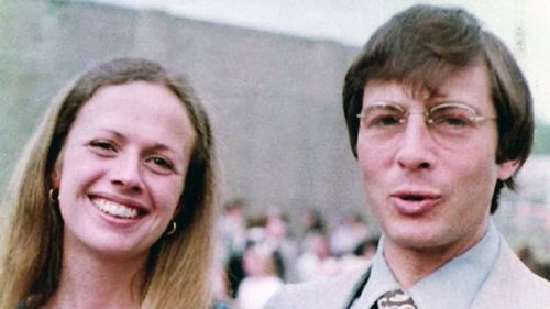 Kathleen Durst vanished in 1982. Her husband Robert Durst was suspected but never charged over her presumed death.