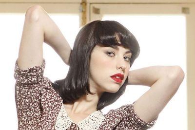 Adalita – Adalita <br/>Clare Bowditch - Are You Ready Yet?  <br/>Kasey Chambers - Little Bird  <br/>Kimbra - Cameo Lover (pictured)<br/>Washington - Holy Moses