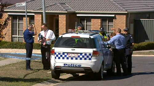 Police are investigating reports the boys parents were told their son was never dropped off. (9NEWS)