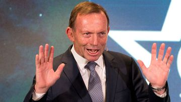 Former PM Tony Abbott lives in the Northern Beaches of Sydney. (Edwina Pickles/Sydney Morning Herald)