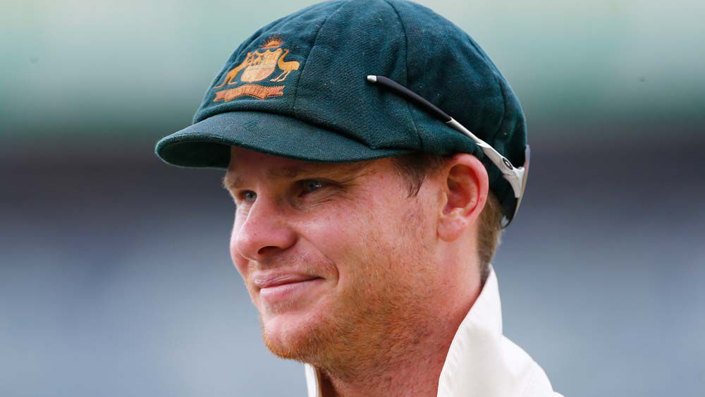 'Don't blame the coach': Steve Smith tells England players