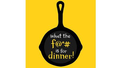 "9Honey's brand new foodie podcast '<a href=""https://omny.fm/shows/what-the-f-is-for-dinner"" target=""_top"" draggable=""false"">What the F is for Dinner</a>?'"