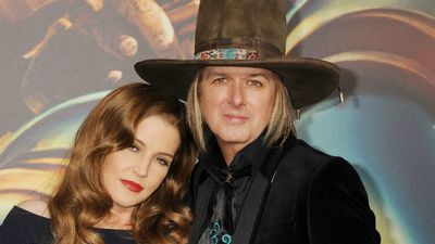 Lisa Marie Presley says husband kept 'disturbing' photos of children on his computer