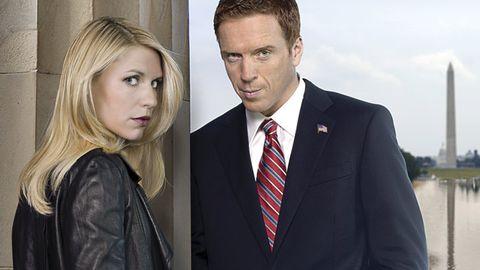 <i>Homeland</i> season three teaser: Holy cow, that's Agent Brody ...