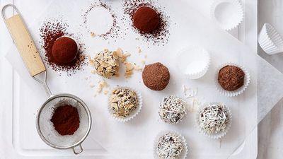 "<a href=""http://kitchen.nine.com.au/2016/05/16/14/20/chocolate-rum-truffles"" target=""_top"">Chocolate rum truffles</a>"