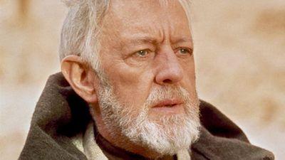 Sir Alec Guinness and <em>Star Wars</em>