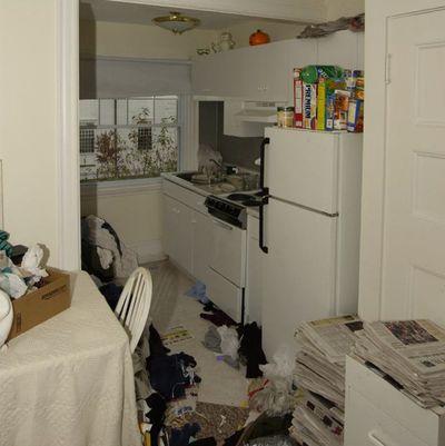 Kitchen: scale 3