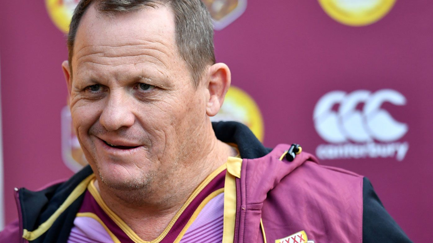 Boyd unaware of any Bennett-Walters rift