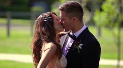 Some spicy wedding pics