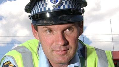 <p>Twenty-six brave Australians have been today commended by the Governor-General's office for their incredible actions under duress.</p>   <p>One WWII pilot was posthumously awarded a Star of Courage, while 25 others were the recipients of Bravery Medals.</p> <p>NSW Police Senior Constable David Rixon (pictured) was killed in the line of duty in March 2012. </p><p>During a routine breath test, Senior Constable Rixon was shot by a driver.</p><p> Seriously wounded, he was able to return fire and handcuff the offender before falling unconscious.</p><p> He later died from his injuries. </p><p> He was today awarded a bravery medal for his actions.</p><p><strong>Click through to see more brave Australians and to read their stories.</strong></p>