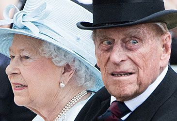 Daily Quiz: Prince Philip, Duke of Edinburgh, was born in which year?