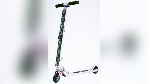NSW teen allegedly bashed with metal scooter fighting for life