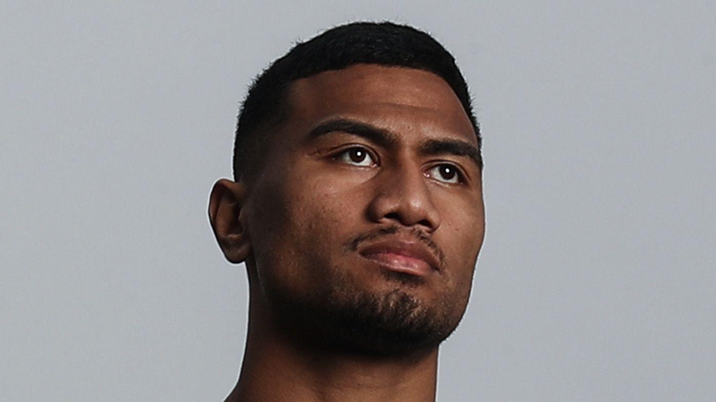 Heartbroken Ronaldo Mulitalo denied exemption to play for Queensland Maroons