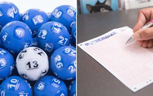 Search for mystery $8m Powerball winner