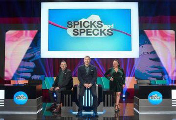 Spicks and Specks