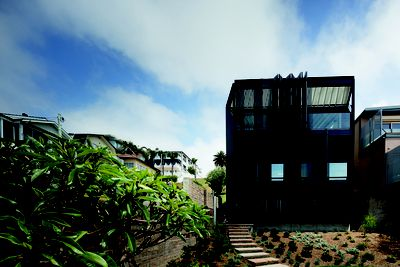 <strong>Coogee House by Chenchow Little</strong>