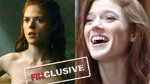 EXCLUSIVE! Ygritte from Game of Thrones on her famous sex scene: 'My parents didn't watch'