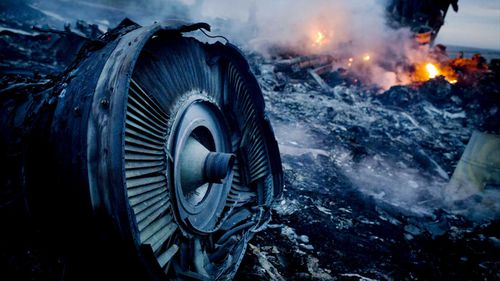 Final report into MH17 crash to be published on October 13
