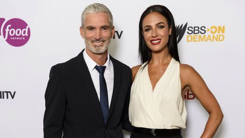 Zelic's Craig Foster (left) was criticised for an ill-judged series of tweets that referenced the ANZAC campaigns in France in WW1. (AAP)