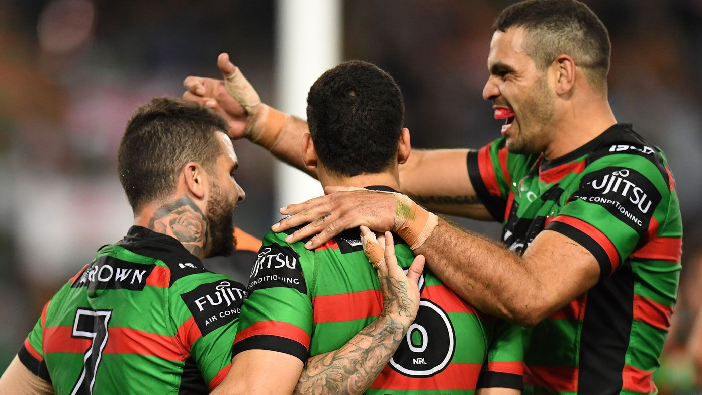 NRL Finals 2018 ultimate guide: fixtures, match-ups, kick-off times
