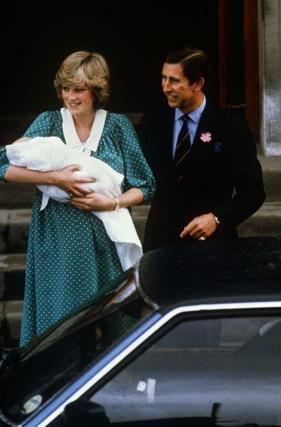 Meghan Markle royal baby
